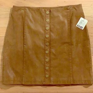NWT Women's Free People Skirt